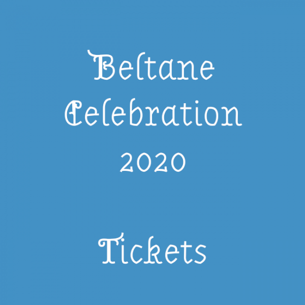 Beltane Celebration Tickets