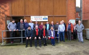 Mablethorpe Men's Shed